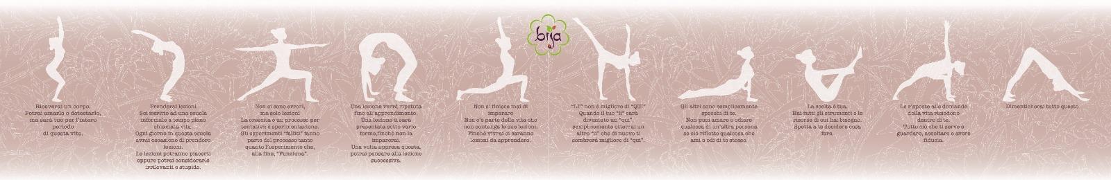 Saluto al sole Yoga Surya Namaskar Bija Casalpalocco